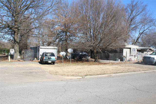 0000 Tahlequah Avenue, Muskogee, OK 74401 (MLS #1943025) :: Hopper Group at RE/MAX Results