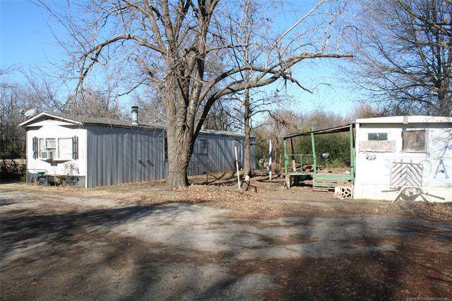 3408 Tahlequah Avenue, Muskogee, OK 74401 (MLS #1943029) :: Hopper Group at RE/MAX Results