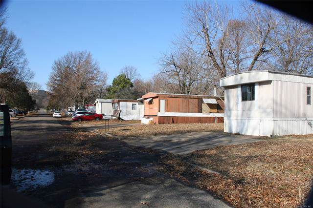 0000 Fond Du Lac Street, Muskogee, OK 74401 (MLS #1943038) :: Hopper Group at RE/MAX Results