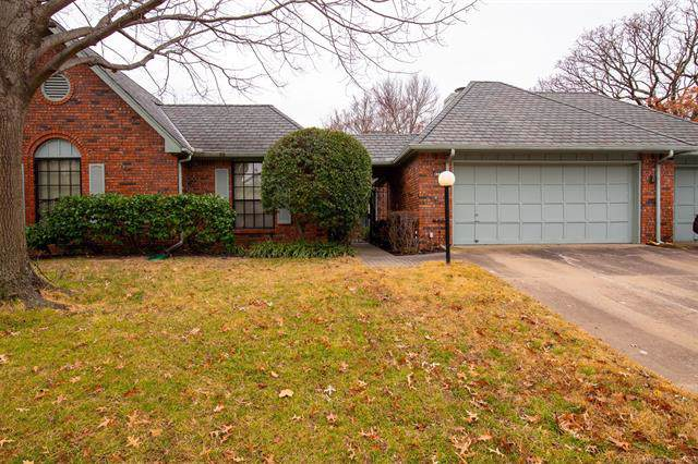 4212 E 77th Street, Tulsa, OK 74136 (MLS #1943169) :: Hopper Group at RE/MAX Results