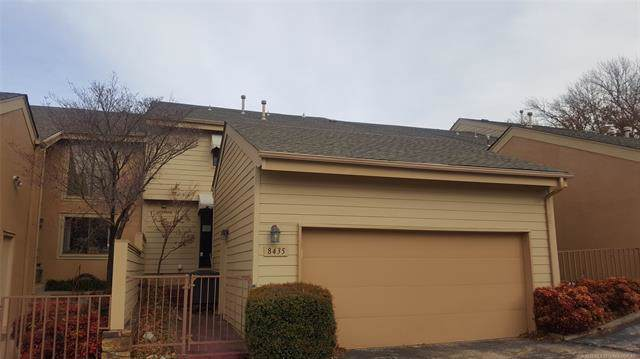 8435 S College Avenue #87, Tulsa, OK 74137 (MLS #1943233) :: Hopper Group at RE/MAX Results