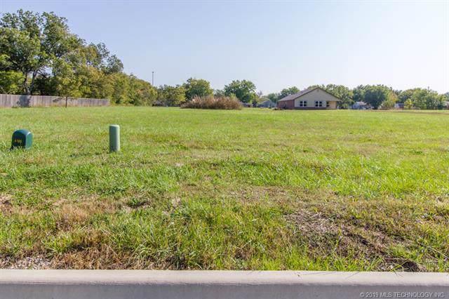 702 Sooner Place, Dewey, OK 74029 (MLS #1943530) :: Active Real Estate