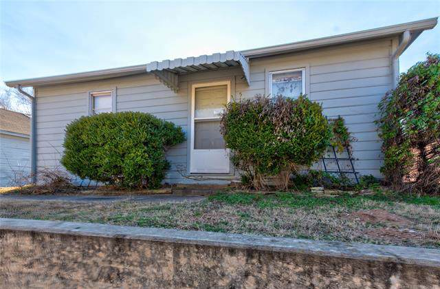 514 E A Street, Jenks, OK 74037 (MLS #1943594) :: Hopper Group at RE/MAX Results
