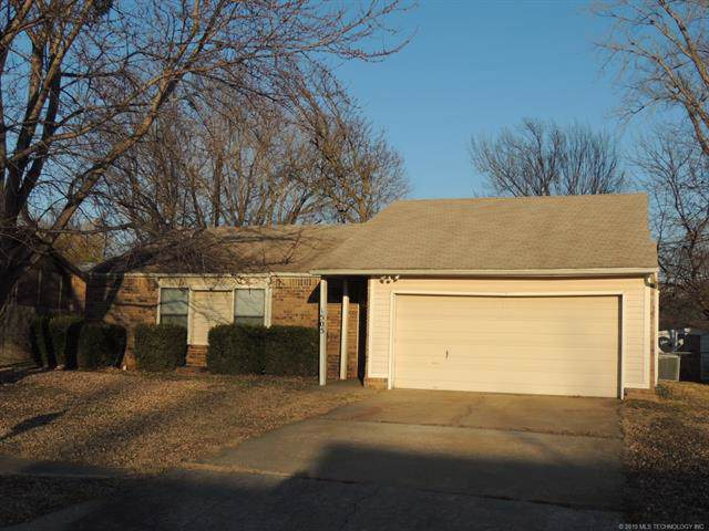 1505 N Narcissus Avenue, Broken Arrow, OK 74012 (MLS #1943629) :: Hopper Group at RE/MAX Results