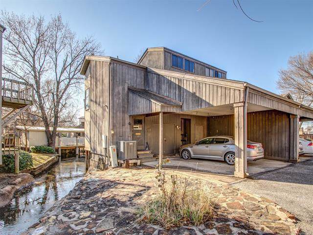 5523 E 51st Street 1A, Tulsa, OK 74135 (MLS #1943676) :: 918HomeTeam - KW Realty Preferred