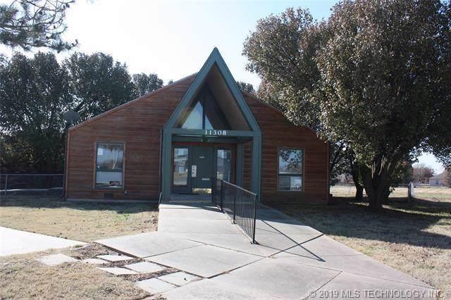 11308 N Garnett Road N, Owasso, OK 74055 (MLS #1943718) :: Hopper Group at RE/MAX Results
