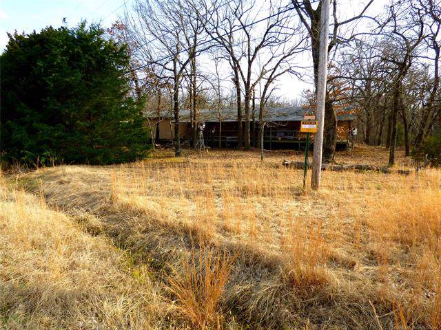 419156 Texanna Road, Eufaula, OK 74432 (MLS #1943738) :: 918HomeTeam - KW Realty Preferred