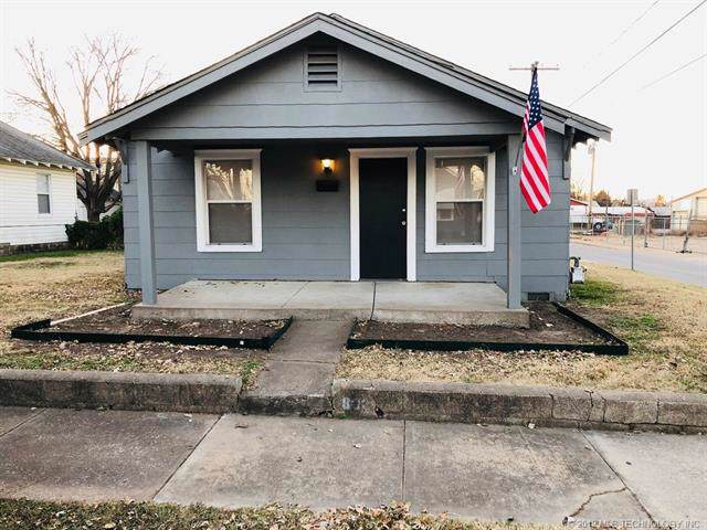 802 S Xanthus Avenue, Tulsa, OK 74104 (MLS #1944250) :: Hopper Group at RE/MAX Results