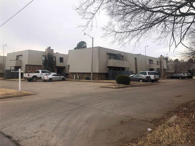 1200 N Cedar Avenue #321, Tahlequah, OK 74464 (MLS #1944303) :: Hopper Group at RE/MAX Results