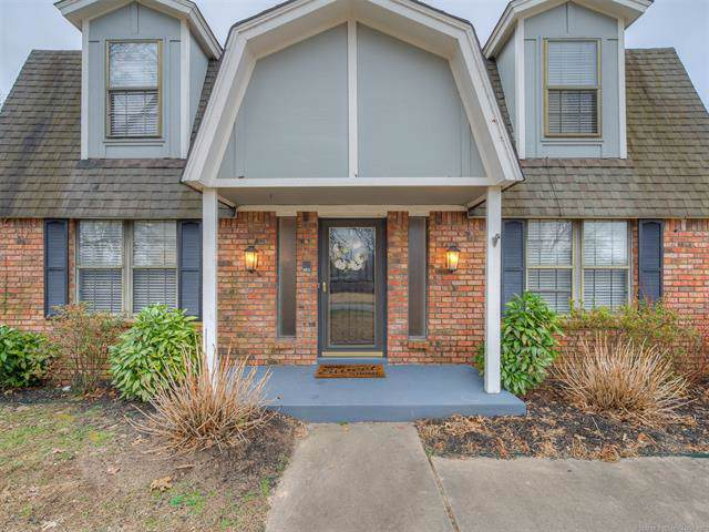 5630 E 98th Street, Tulsa, OK 74137 (MLS #2000410) :: Hopper Group at RE/MAX Results