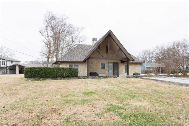 56281 E 305th Road, Monkey Island, OK 74331 (MLS #2000516) :: Hopper Group at RE/MAX Results