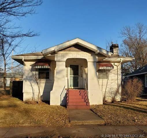 1304 Jennings Avenue, Bartlesville, OK 74003 (MLS #2000605) :: 918HomeTeam - KW Realty Preferred