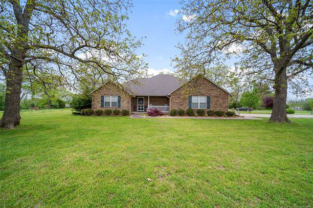 26601 S 620 Road, Grove, OK 74344 (MLS #2000683) :: Hopper Group at RE/MAX Results