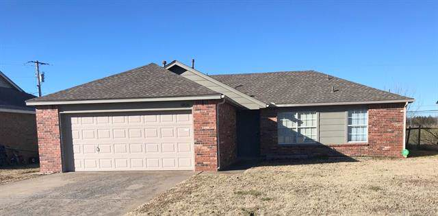9828 N 43rd East Avenue, Sperry, OK 74073 (MLS #2000688) :: Hopper Group at RE/MAX Results