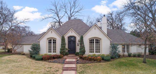 7425 S Gary Place, Tulsa, OK 74136 (MLS #2001061) :: Hopper Group at RE/MAX Results