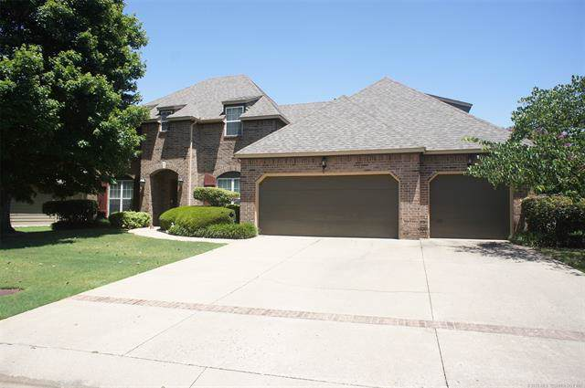 9325 S Winston Avenue, Tulsa, OK 74137 (MLS #2001212) :: Hopper Group at RE/MAX Results