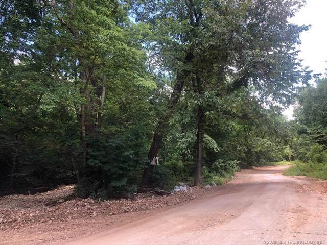 Dogwood Drive, Eucha, OK 74342 (MLS #2001297) :: Hopper Group at RE/MAX Results