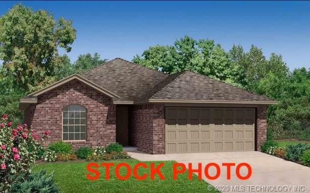 11008 S 275th East Avenue, Coweta, OK 74429 (MLS #2001348) :: 918HomeTeam - KW Realty Preferred