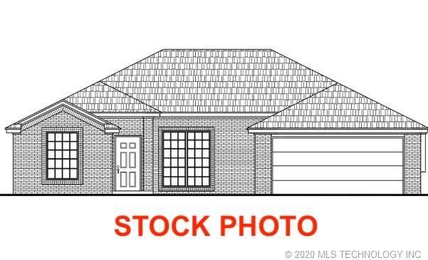 27516 E 108th Place S, Coweta, OK 74429 (MLS #2001373) :: 918HomeTeam - KW Realty Preferred