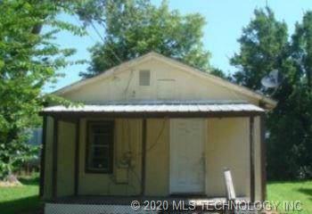 1209 Osage Avenue, Hartshorne, OK 74547 (MLS #2001521) :: Hopper Group at RE/MAX Results