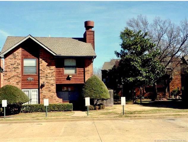 6737 S Peoria Avenue B101, Tulsa, OK 74136 (MLS #2001541) :: 918HomeTeam - KW Realty Preferred