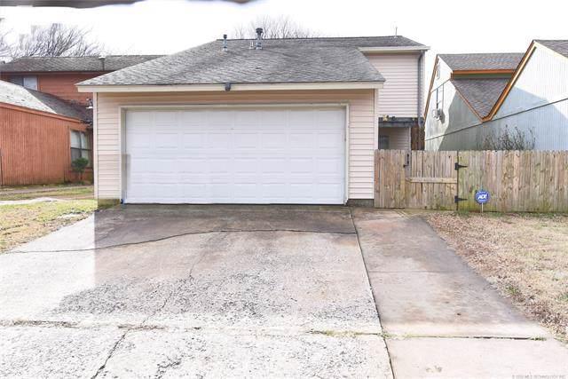 1532 E 67th Street, Tulsa, OK 74136 (MLS #2001569) :: 918HomeTeam - KW Realty Preferred