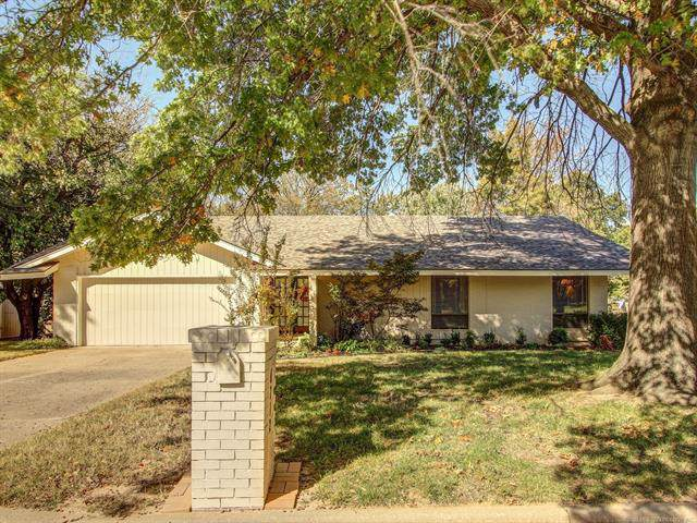 6712 S Louisville Avenue, Tulsa, OK 74136 (MLS #2001614) :: Hopper Group at RE/MAX Results