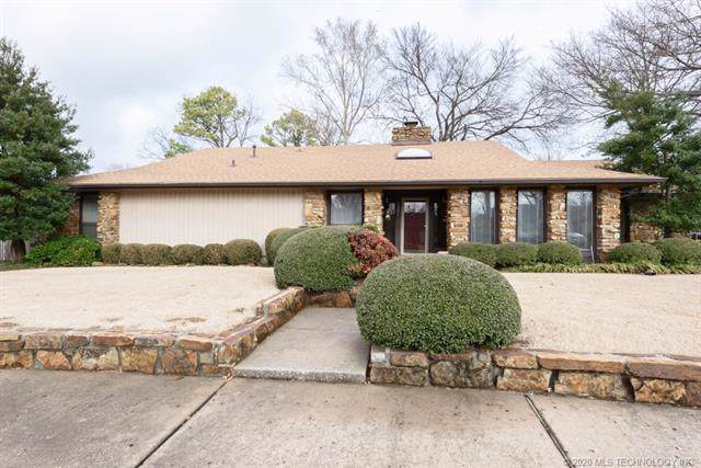 3307 E 85th Place, Tulsa, OK 74137 (MLS #2001629) :: Hopper Group at RE/MAX Results