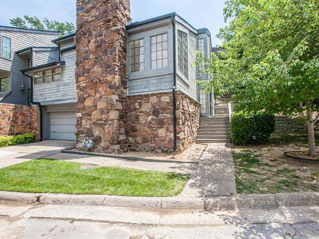 7449 S Winston Avenue #901, Tulsa, OK 74136 (MLS #2001692) :: Hopper Group at RE/MAX Results