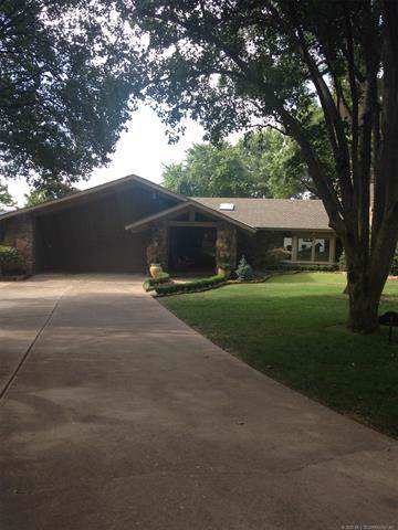 31501 S 125th Highway #57, Afton, OK 74331 (MLS #2001754) :: Hopper Group at RE/MAX Results