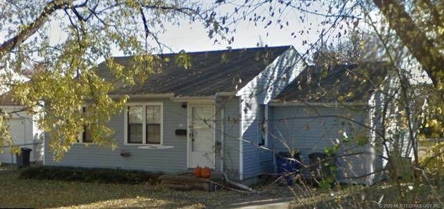 5138 E Easton Street, Tulsa, OK 74115 (MLS #2002069) :: RE/MAX T-town
