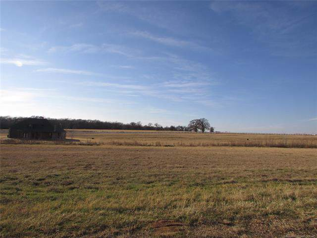 1884 Willow Place, Kingston, OK 73439 (MLS #2002239) :: Active Real Estate