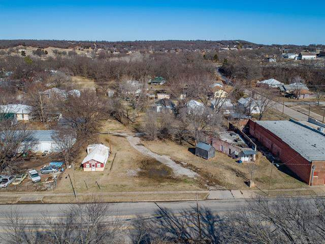 311 W Main Street, Pawhuska, OK 74056 (MLS #2002323) :: 918HomeTeam - KW Realty Preferred