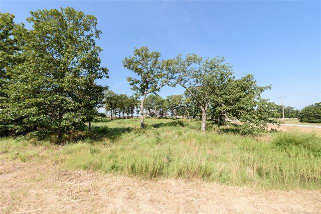 Sunset View Road, Skiatook, OK 74070 (MLS #2002334) :: 918HomeTeam - KW Realty Preferred