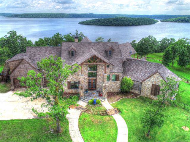 15374 Holt Road, Skiatook, OK 74070 (MLS #2002497) :: 918HomeTeam - KW Realty Preferred