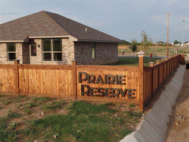 1194 Bullrush Circle, Calera, OK 74730 (MLS #2002585) :: Active Real Estate