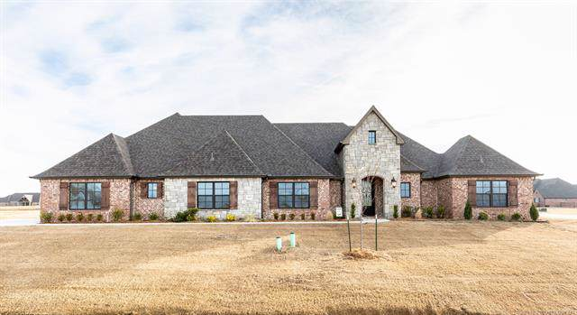9411 N 62nd East Avenue, Sperry, OK 74073 (MLS #2002619) :: Hopper Group at RE/MAX Results