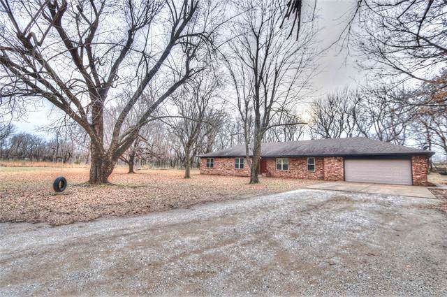 15310 N 93rd East Avenue, Collinsville, OK 74021 (MLS #2002740) :: Hopper Group at RE/MAX Results