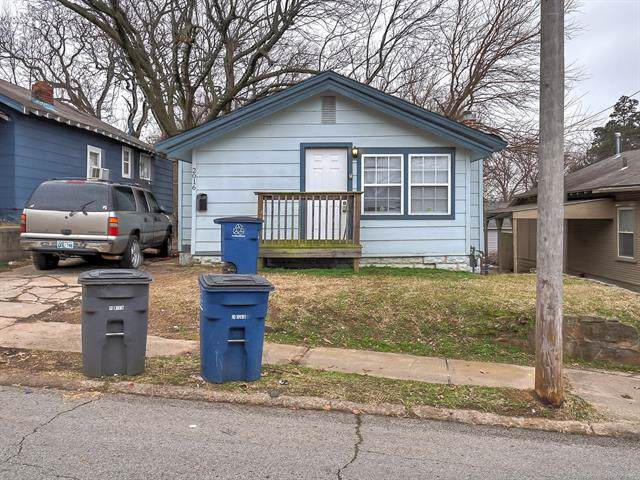 2016 W Easton Street, Tulsa, OK 74127 (MLS #2002777) :: Active Real Estate