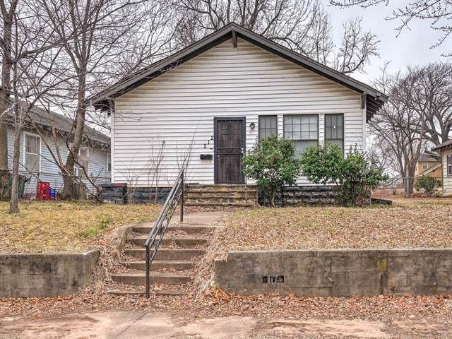 212 S Nogales Avenue, Tulsa, OK 74127 (MLS #2002906) :: Hometown Home & Ranch