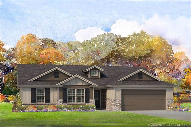 3320 E 143rd Place S, Bixby, OK 74008 (MLS #2002947) :: Hopper Group at RE/MAX Results