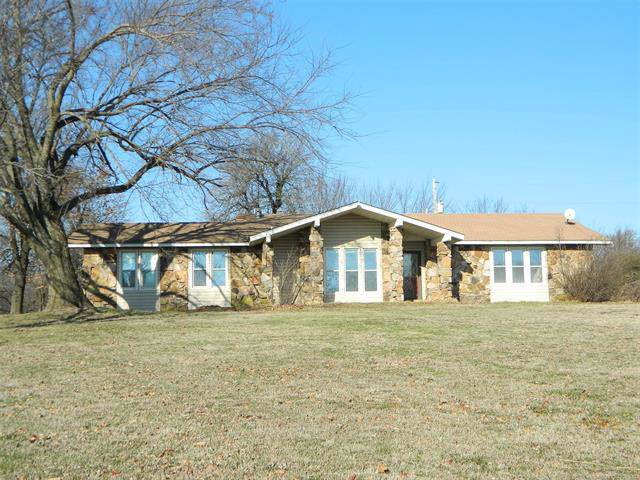 14670 S 4070 Road, Oologah, OK 74053 (MLS #2003101) :: Hopper Group at RE/MAX Results