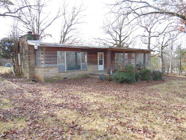 19560 W 916 Road, Cookson, OK 74427 (MLS #2003135) :: Hopper Group at RE/MAX Results