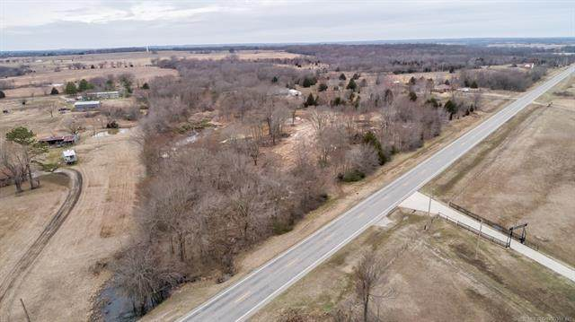 2285 N Highway 64 Highway, Haskell, OK 74436 (MLS #2003271) :: 918HomeTeam - KW Realty Preferred