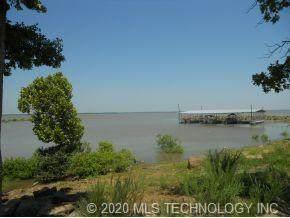 58 Avalon Bay Drive, Eufaula, OK 74432 (MLS #2003322) :: Hopper Group at RE/MAX Results