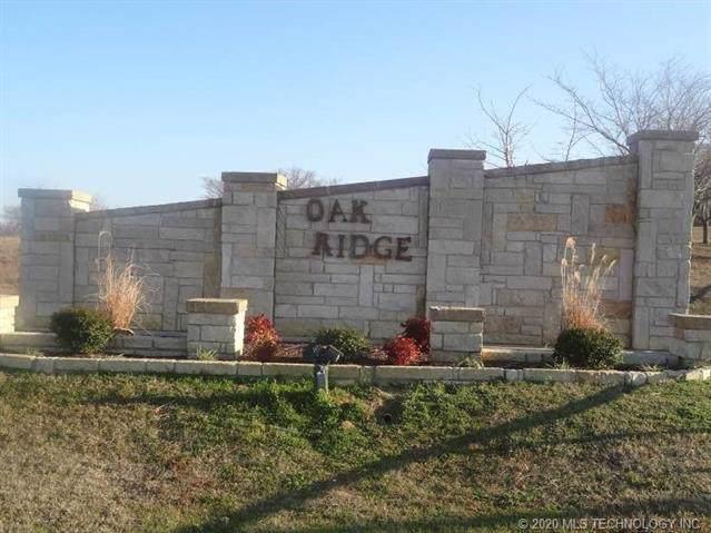 Mystic Oak Drive, Kingston, OK 73439 (MLS #2003834) :: 918HomeTeam - KW Realty Preferred