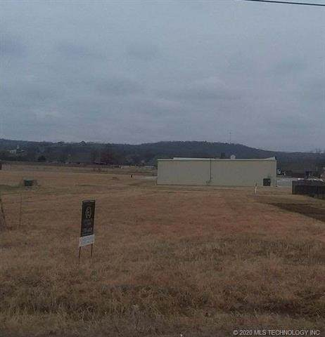 14 147th Street N, Skiatook, OK 74070 (MLS #2004056) :: 580 Realty