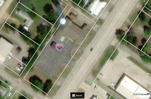 9418 S Us Hwy 69 Highway, Savanna, OK 74565 (MLS #2004315) :: Hopper Group at RE/MAX Results