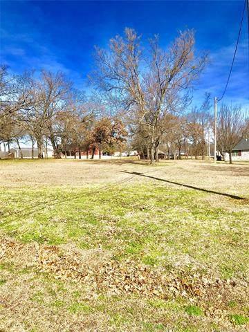 1775 Hideaway Path, Kingston, OK 73439 (MLS #2004803) :: 918HomeTeam - KW Realty Preferred