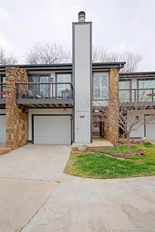 1535 Riverside Drive #1535, Tulsa, OK 74119 (MLS #2005040) :: 918HomeTeam - KW Realty Preferred